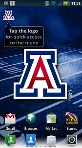 arizona wildcats wallpaper posted by