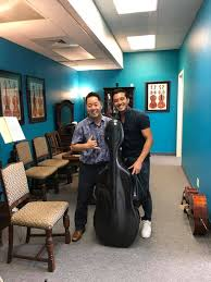 Thanks Josh Nakazawa from Hawaii... - Magico Violin Hawaii | Facebook