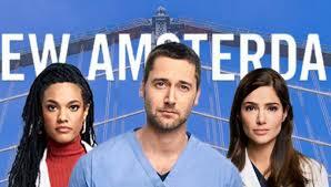 New Amsterdam anticipazioni episodi 14 gennaio: Max ha perso la ...