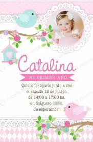 Kit Imprimible Pajaritos Invitacion Cumpleanos Candybar