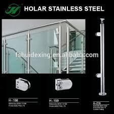 stainless steel glass holder glass