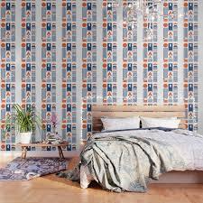 simplify wallpaper by renrenata society6
