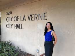 Wendy Lau appointed to La Verne Planning Commission – Daily Bulletin