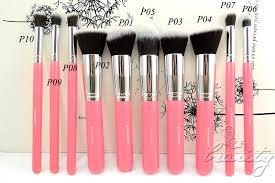 makeup brush starter set saubhaya makeup