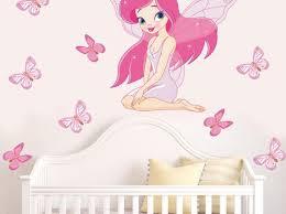 Swan Princess Wall Stickers And Unicorn Price Baby Girl Design Jasmine Prince Fairy Art Vamosrayos