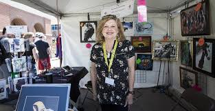 Barnes to teach acrylic, watercolor painting | Local News | theadanews.com