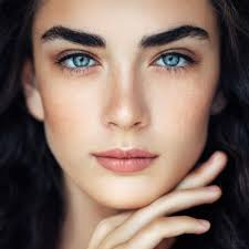 رمزيات عيون تعبيرات العيون مساء الورد