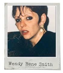 Wendy Rene Smith - York Regional Police