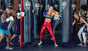 le boxing club boxing kickboxing
