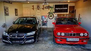 bmw cca garage goals winner max