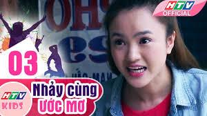Nhảy Cùng Ước Mơ - Tập 03   Phim Thiếu Nhi Việt Nam Hay Nhất 2018 - YouTube