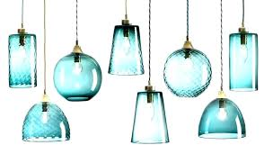 replacement glass shades for pendant