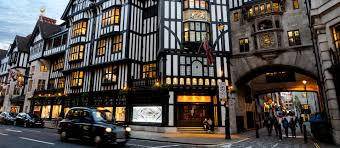 Luxury shopping in London | Dorchester Collection