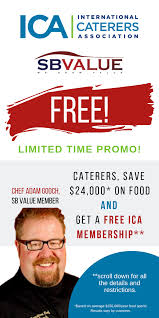 Get a FREE ICA Membership — SB Value