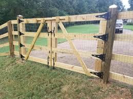 Gates Big Dog Fence Co