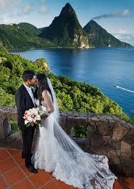 four caribbean wedding planners