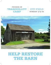 2016 Friends of Tranquillity Camp Journal by Friends of Tranquillity - issuu