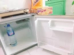Cần bán tủ lạnh sanyo mini để chuyển trọ