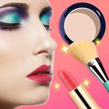 pretty makeup beauty photo editor