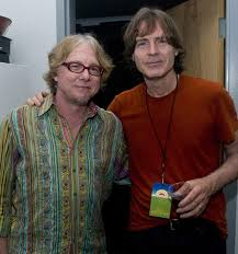 Mike Mills | uDiscover Music