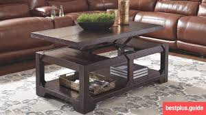 top 10 lift top coffee tables blending