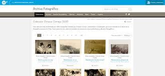 """Memoria Chilena on Twitter: """"¿Qué eran las fotografías minuteras?  Descúbrelo en esta nueva incorporación de la #BibliotecaNacionalDigital:  Colección Octavio Cornejo https://t.co/wy7phfKvEE… https://t.co/UiFIkmREKt"""""""