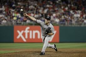 Seattle Mariners acquire pitcher Adam Warren in trade with New ...