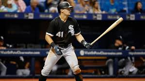 White Sox prospect Adam Engel had life-changing event after he was ...