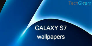 samsung galaxy s7 stock wallpapers
