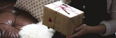 7 gift ideas for the person in your