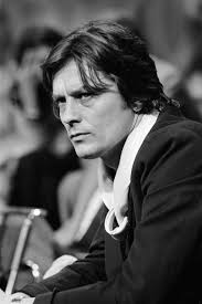 Alain Delon Biography