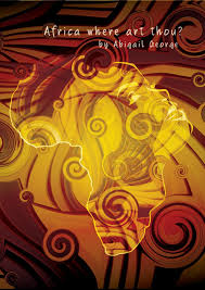 WEALTH OF IDEAS: South African Poet Abigail George Releases Debut Collection