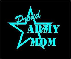 Proud Mom Or Dad Us Army Soldier Decal Custom Vinyl Car Truck Window Sticker Army Dads Custom Decals Army Mom