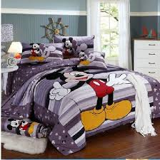 mickey mouse bedding full size mouse