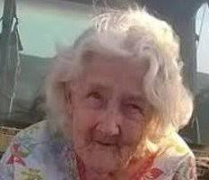 Obituary of Velvie Lee Russell | Welcome to Layne Funeral Home | Pr...