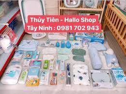 Hallo Shop Sơ Sinh Mẹ và Bé Tp Tây Ninh - 3,978 Photos - Baby ...