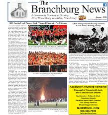 the branchburg news jan 2020 by town