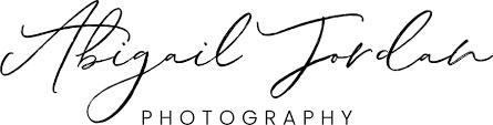 Blog - Abigail Jordan Photography