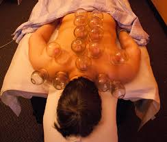 healing massage experience chinese