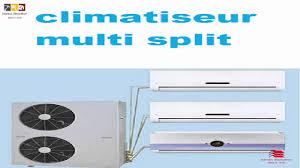 installation tous types de climatiseur