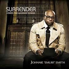 Surrender by Johnnie Smith