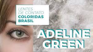 Adeline Green - YouTube