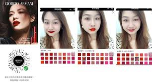 face of the beauty industry in 2020