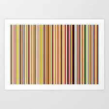 Paul Smith Art Print by artism | Society6
