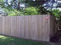 Gray Wash Stockade Fence Google Search Backyard Fences Fence Design Outdoor Decor