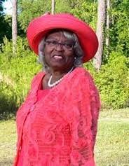 Obituary for Beulah B. Smith | Murray's Mortuary, LLC