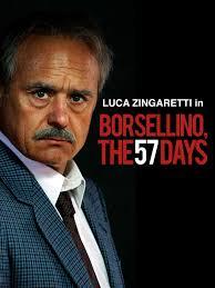Amazon.com: Watch Borsellino, The 57 Days (English subtitled ...
