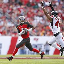 Vic Beasley overrated, Adrian Clayborn underrated in 2020 free ...