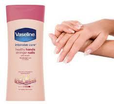 vaseline intensive care healthy hand