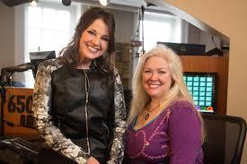 650 AM WSM Launching Lifestyle Show With Nan Kelley, Devon O'Day :